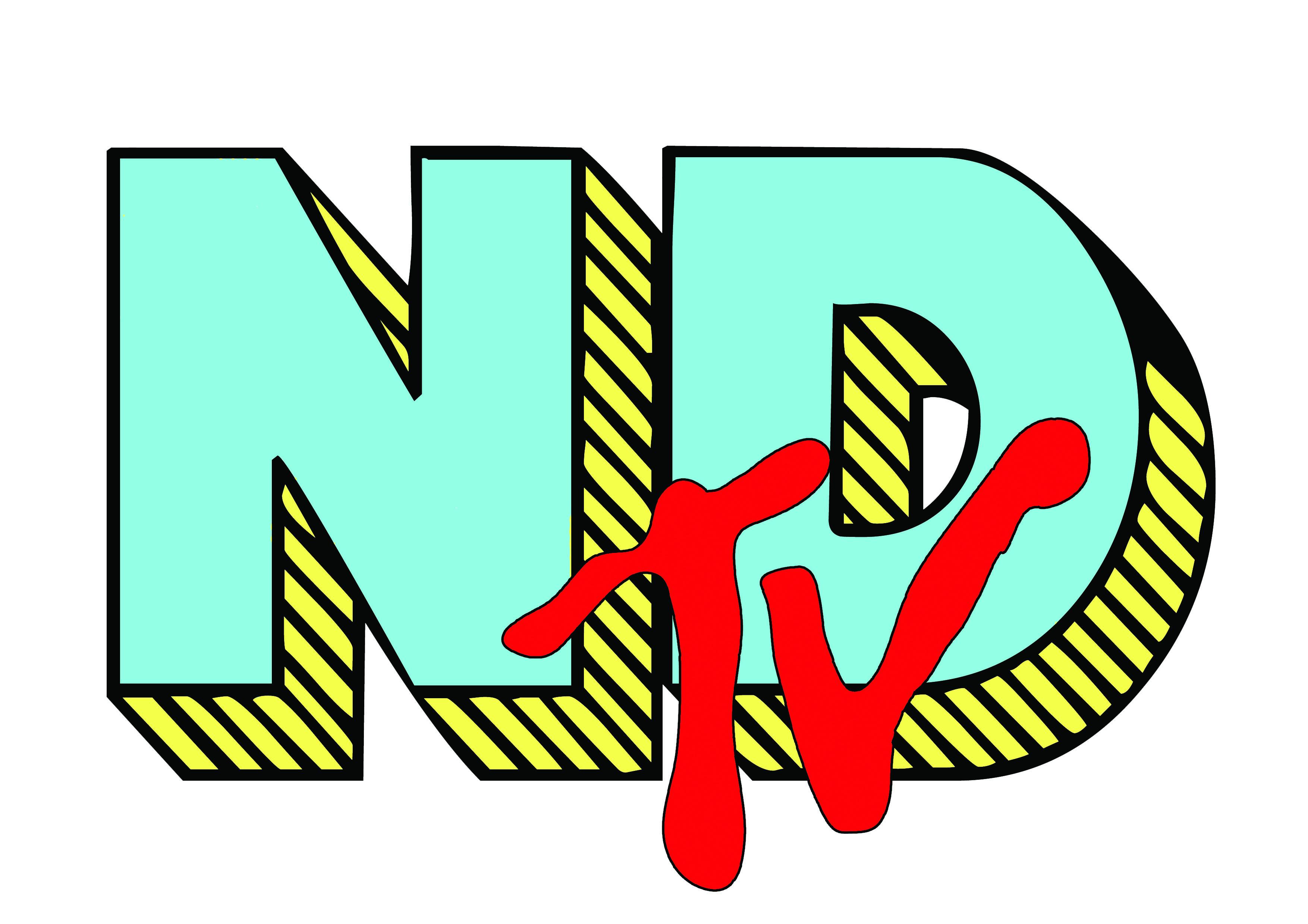 Neck Deep Symbol